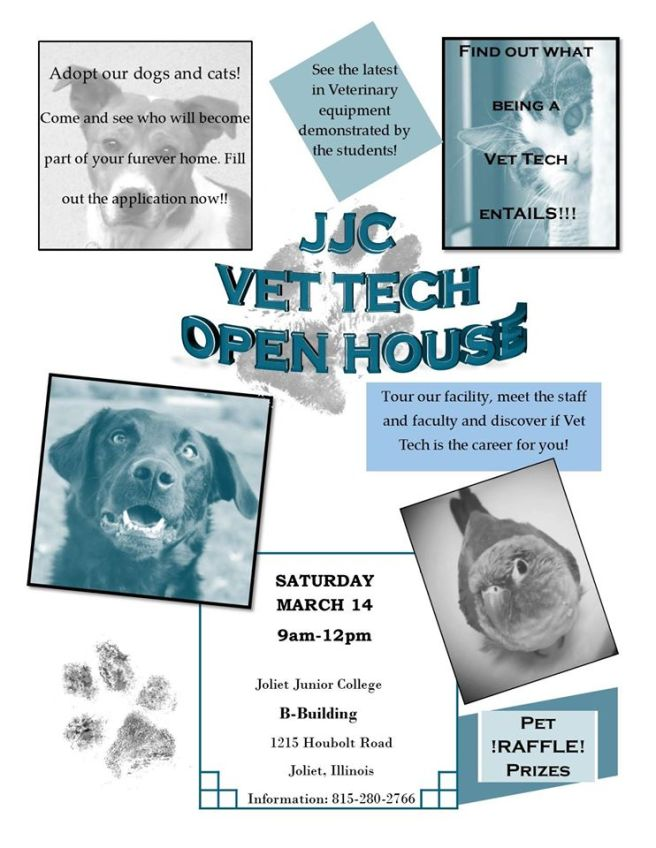 JJC Open House