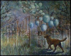 OCSA Painting