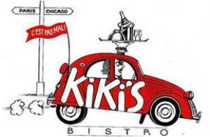 Kiki's Bistro Logo