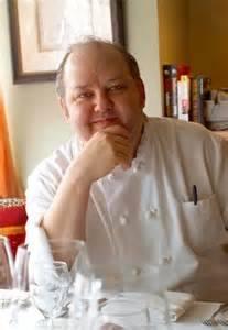 Oceanique Chef