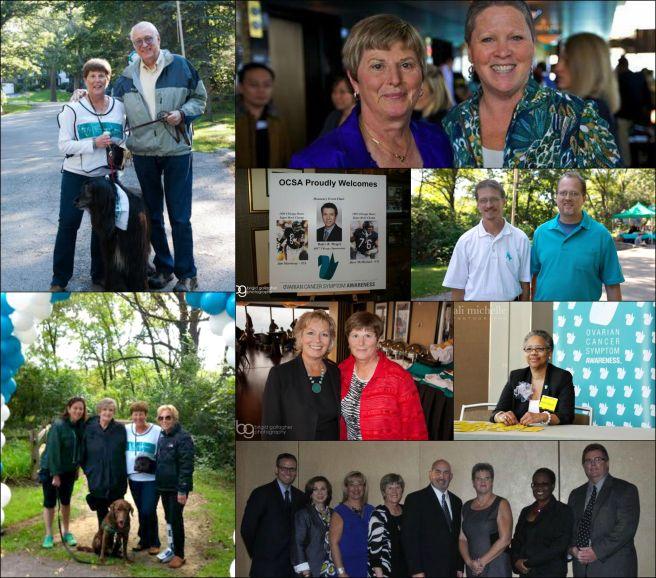 OCSA Newsletter Collage