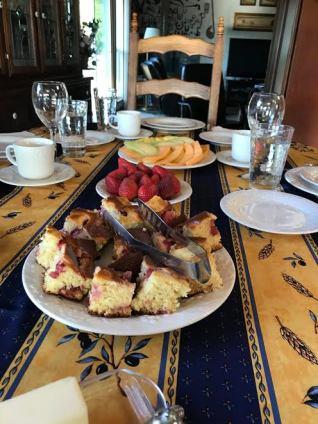 7.26 Breakfast