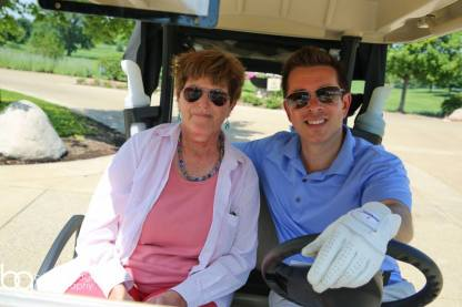 Rafer 2014 golf outing